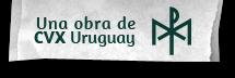 Una obra de CVX Uruguay