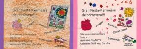 Viernes 11 de Octubre: ¡Kermesse!