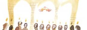 Pentecostés en el Rincón